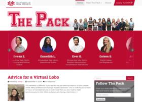 thepack.unm.edu