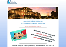 thepackagingconference.com