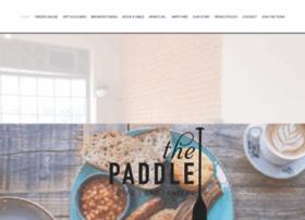 thepaddle.co.uk