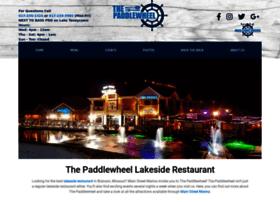 thepaddlewheel.com
