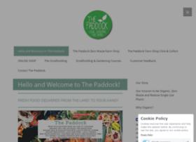 thepaddock.org.uk