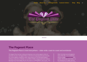 thepageantplace.com
