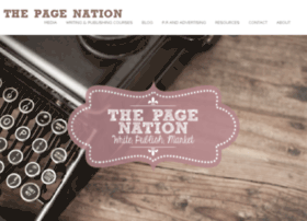 thepagenation.com