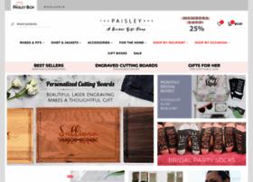 thepaisleybox.com