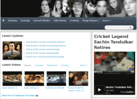 thepakistani.tv