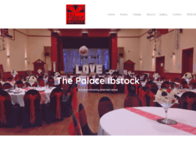 thepalaceibstock.co.uk