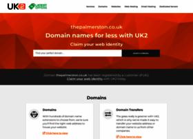 thepalmerston.co.uk