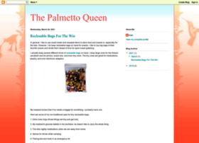 thepalmettoqueen.blogspot.com