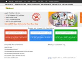 thepancard.com