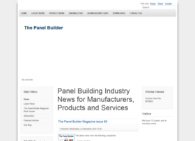 thepanelbuilder.co.uk