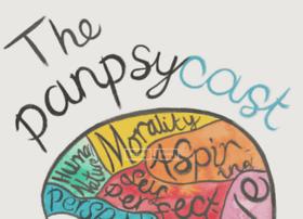 thepanpsycast.com
