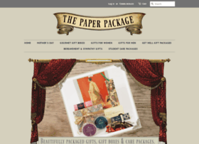 thepaperpackage.co.nz