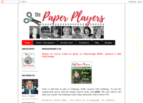 thepaperplayers.blogspot.com