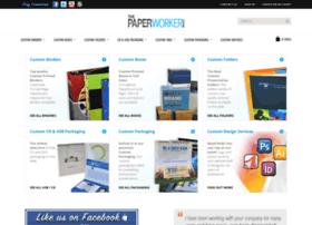 thepaperworker.com