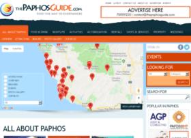 thepaphosguide.com