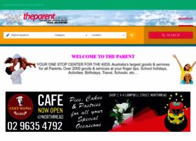 theparent.com.au