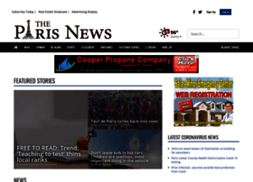 theparisnews.com