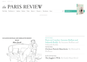 theparisreview.com