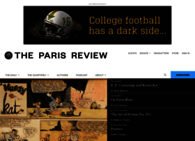 theparisreview.org