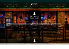 theparkpub.com