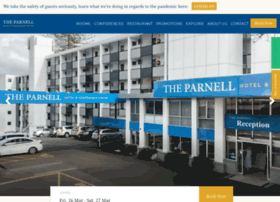 theparnell.co.nz