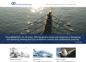 thepartneringgroup.com