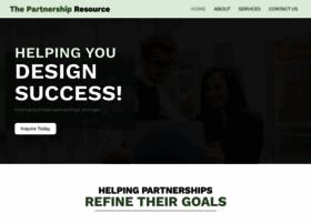 thepartnershipresource.com