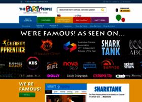 thepartypeople.com.au