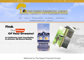 thepaseogroup.com