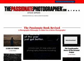 thepassionatephotographer.com