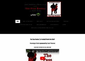 thepassrusher.com