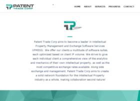 thepatenttrade.com