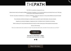 thepath1.splashthat.com