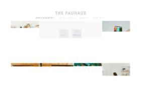 thepauhaus.com