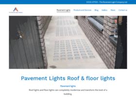 thepavementlightcompany.co.uk
