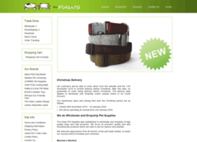 thepaws.co.uk