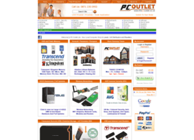 thepcoutlet.co.uk