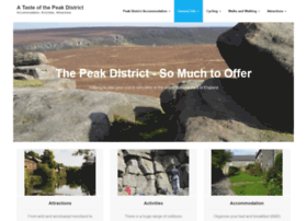 thepeakdistrict.info