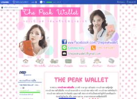 thepeakwallet.com