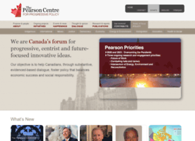 thepearsoncentre.ca