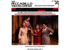 thepeccadillo.com