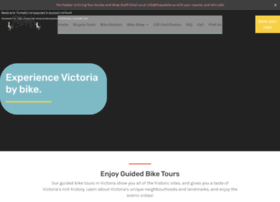 thepedaler.ca