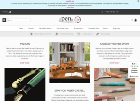 thepencompany.co.uk