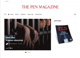 thepenmagazine.net