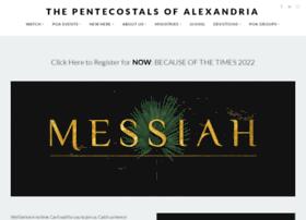 thepentecostals.org