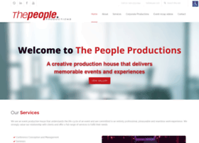 thepeople.co.il