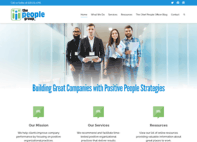 thepeoplegroup.com