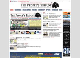 thepeoplestribune.com
