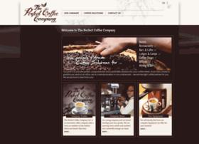 theperfectcoffeecompany.com
