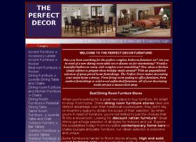 theperfectdecor.com